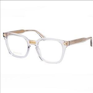 Gucci GG0184 Eyewear 🆕‼️ POPULAR MODEL‼️